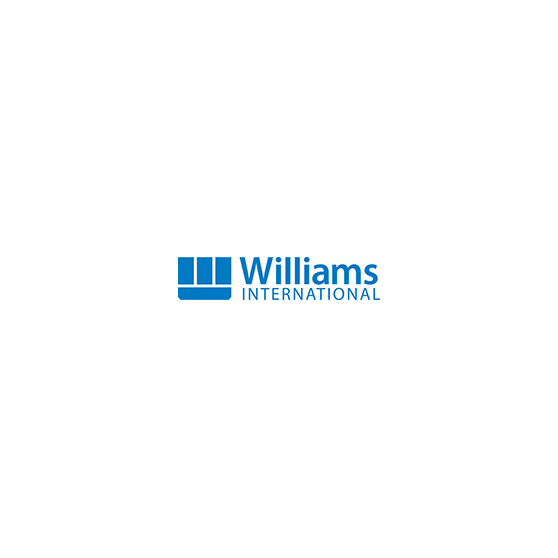 Williams Int logo